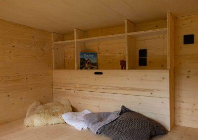 Rangements pour tiny house
