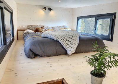 mezzanine de tiny house toctoctiny