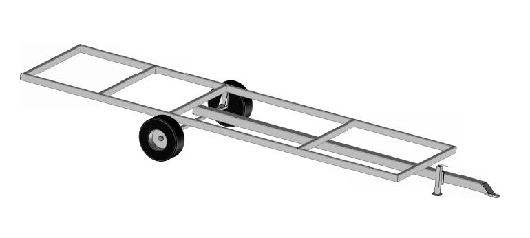 longueur de 6 à 9 m - PTAC de 5.3 tonnes